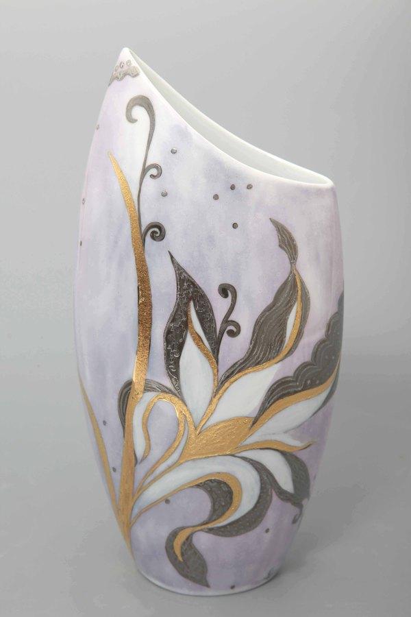 Artiste peintre d coratrice sur porcelaine martine liguoro for Decoration sur porcelaine